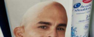 Baldies Need Shampoo Too