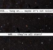 Hubble Is Pretty Nifty