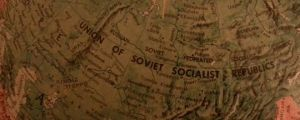Give It A Few Years And Russia Will Make The Map Right Again