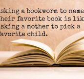 Bookworm's Problem