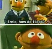 It Pretty Obvious, Bert
