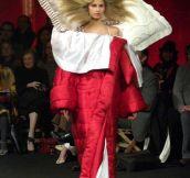 Fashion Or Apocalypse?