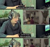 Elders Play Grand Theft Auto V