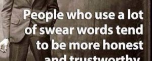 The Most Honest People