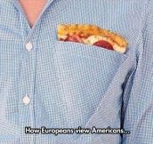 Where Do I Get A Shirt With A Pizza Pocket?