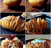 Any Potato Lovers Here?