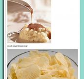 Potato Is Love, Potato Is Life