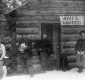 Before Internet Dating, This Is How It Was Done In Montana In 1901