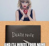 I Have A Blank Space