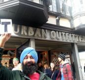 If You Were Looking For A Turban Store
