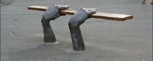 18 Bizarre Public Benches Around The World…