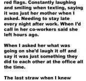 Guy Gets Best Revenge On Cheating Wife…