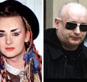 17 Celebrities That Prove Getting Old Sucks