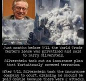 Something You Should Know About 9/11