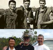 Veterans Reunited