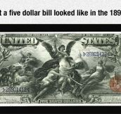 Bills Were Really Epic Back Then