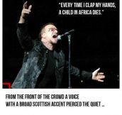 Please Bono, Stop