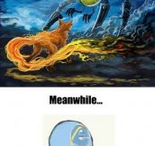 The Great Browser Wars