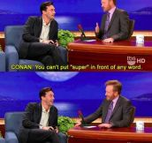 Jon Hamm Is Super Cool