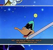 Old Cartoons Are The Best Ones