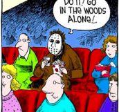 Friday The 13th's True Fan