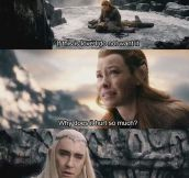 The Only Explanation For All The Things Wrong In The Hobbit
