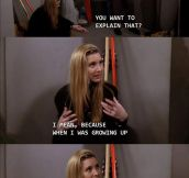 Phoebe's Life Was So Hard, But She Was Always So Positive