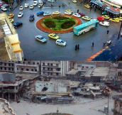 Syria Was A Beautiful City