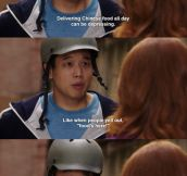 One Of My Favorite Bits From Unbreakable Kimmy Schmidt
