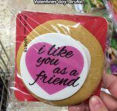 Brutal Valentine's Gift