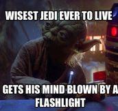 Star Wars Logic