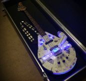 Majestic Rebel Bass