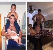 Holy Genetics