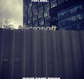 Microsoft's New Sale Tactics