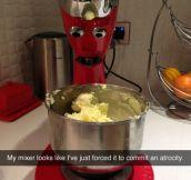 Appliances Getting Emotional