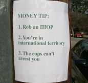 Money Tip