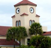 Chicken Face Church