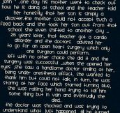 The Amazing Story Of John