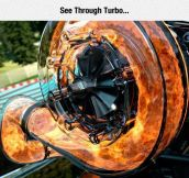 Awesome Turbo Propulsion