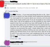 22 knuckleheads Who Got Busted By Their Bosses On Facebook.