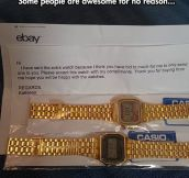 Not Everyone On eBay Is A Jerk