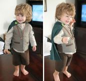 Little Frodo