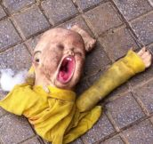 19 Creepy Dolls That Will Haunt Your Dreams!!