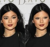 Celebrities Without Eyebrows Is Creepy!! (13 Pics)