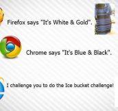 Poor Internet Explorer