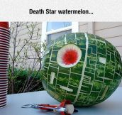 The Death Melon