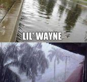 How Do You Like The Wayne?