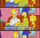 Homer Is Smart