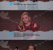 The Best Of Mean Tweets