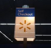 The Cutest Cashier